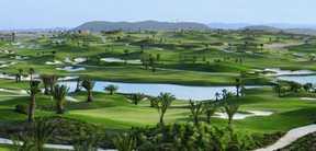 Réservation Golf au parcours Vistabella