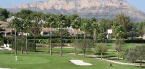 Réservation Golf à Club de Golf Jávea Valence