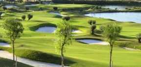 Réservation Golf à Font del Llop Golf Resort Alicante