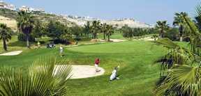 Réservation Golf à La Marquesa Alicante