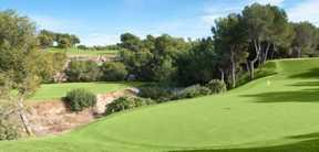 Réservation Golf à Las Ramblas