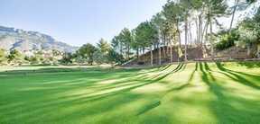 Réservation Golf Tee-Time à Don Cayo en Espagne