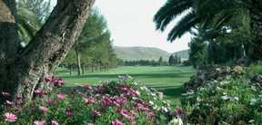Réservation Golf Tee-Time à El Plantio à Alicante