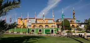 Réservation Golf Tee-Time à La Marquesa Alicante