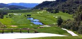 Réservation Golf Tee-Time à La Sella Alicante