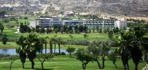 Réservation Golf Tee-Time en Finca à l'Espagne