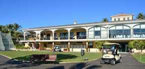 Réservation Golf au parcours Bonalba