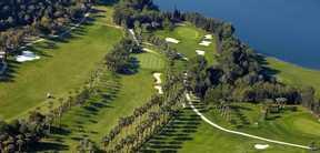 Réservation Golf au parcours Campoamor à Alicante
