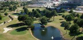 Réservation Golf au parcours Las Rejas Benidorm Alicante