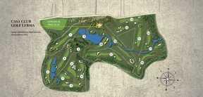 Réservation Golf au parcours Lerma