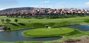 Réservation Golf en Finca à l'Espagne