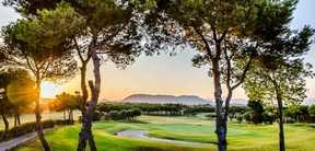 Réservation Green Fee Golf à El Plantio à Alicante
