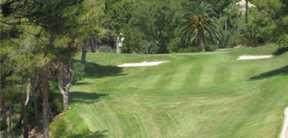 Réservation Green Fee au Golf à Don Cayo