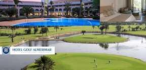 Réservation Green Fee au Golf Almerimar