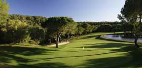 Réservation Green Fee au Golf Campoamor