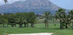 Réservation Green Fee au Golf Club de Jávea