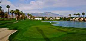 Réservation Green Fee au Golf Desert Springs