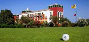 Réservation Green Fee au Golf Isla Canela  à Cadix en Espagne