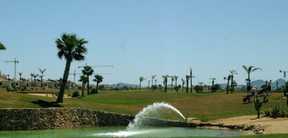 Réservation Green Fee au Golf La Romero a Alicante
