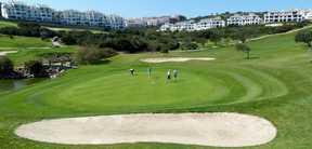 Réservation Green Fee au Golf San Roque à Cadix en Espagne