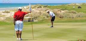 Réservation Green Fee au Golf Lerma