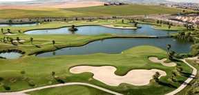Réservation Green Fee au Golf Montecastillo Barcelo