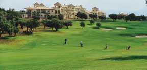 Réservation Green Fee au Golf Panoramica à Castellon en Espagne