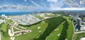 Réservation Green Fee au Golf Puerto à Cadix en Espagne
