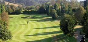 Réservation Green Fee au Golf Real Club de Golf La Barganiza