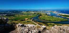 Réservation Stage, Cours et Leçons au Golf Abra Del Pas à Cantabria en Espagne