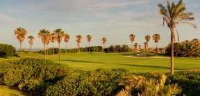 Réservation Stage, Cours et Leçons au Golf Costa Ballena à Cadiz en Espagne