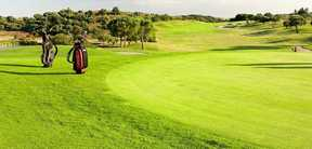 Réservation Stage, Cours et Leçons au Golf Estancia à Cadix en Espagne