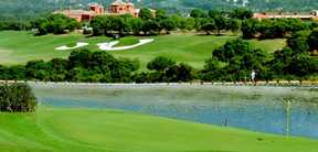 Réservation Stage, Cours et Leçons au Golf La Canada à Cadix en Espagne