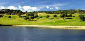 Réservation Stage, Cours et Leçons au Golf La Reserva à Cadix en Espagne
