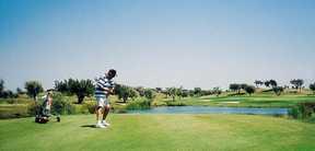 Réservation Stage, Cours et Leçons au Golf Panoramica à Castellon en Espagne