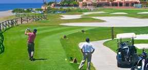 Réservation Stage, Cours et Leçons au Golf Sotogrande à Cadix en Espagne