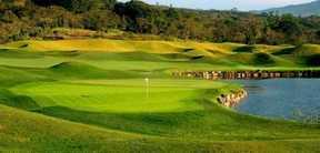 Réservation Stage, Cours et Leçons au Golf Villa Nueva  à Cadix en Espagne