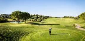 Réservation Tee-Time Golf Montecastillo Barcelo