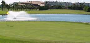 Réservation Tee-Time Golf Playa Serena