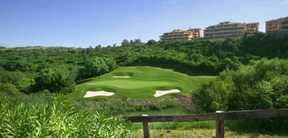 Réservation Tee-Time au Golf Almenara à Cadix en Espagne