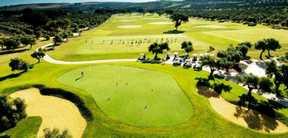 Réservation Tee-Time au Golf Arcos Gardens à Cadix en Espagne