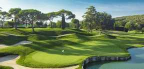 Réservation Tee-Time au Golf Barcelona