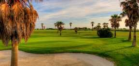 Réservation Tee-Time au Golf Costa Ballena à Cadiz en Espagne