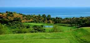 Réservation Tee-Time au Golf Estancia à Cadix en Espagne