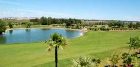 Réservation Tee-Time au Golf Isla Canela  à Cadix en Espagne