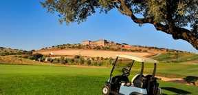 Réservation Tee-Time au Golf La Caminera à Ciudad Real en Espagne