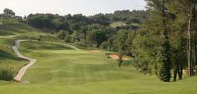 Réservation Tee-Time au Golf Sant Cugat