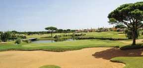 Réservation Tee-Time au Golf Sherry à Cadix en Espagne