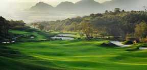 Réservation Tee-Time au Golf Villa Nueva  à Cadix en Espagne