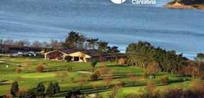 Réservation au Golf Abra Del Pas  à Cantabria en Espagne